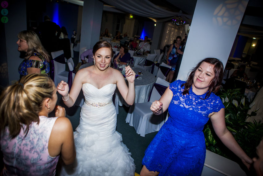 Wedding Reception Photographs Elise Lindsay Candid