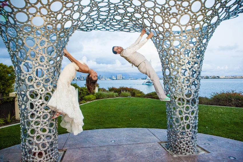 San Go Wedding Video Highlights Tom Ham S Lighthouse Aly Chris Day