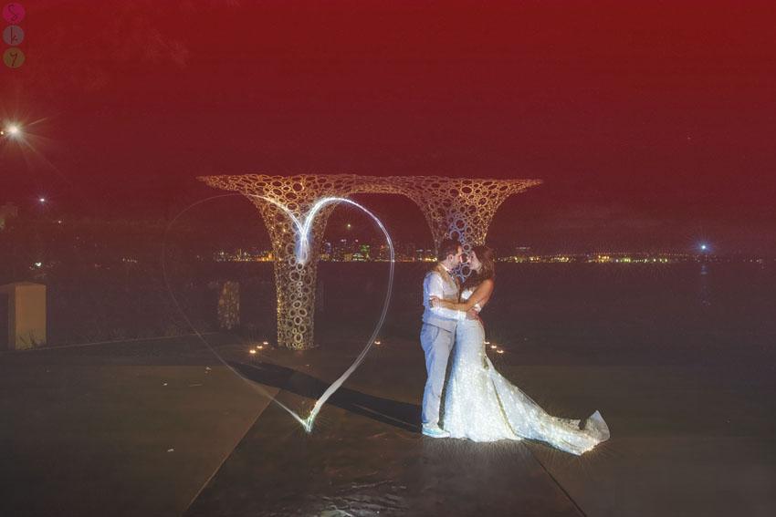 San Diego Wedding Reception Tom Hams Lighthouse Aly Chris