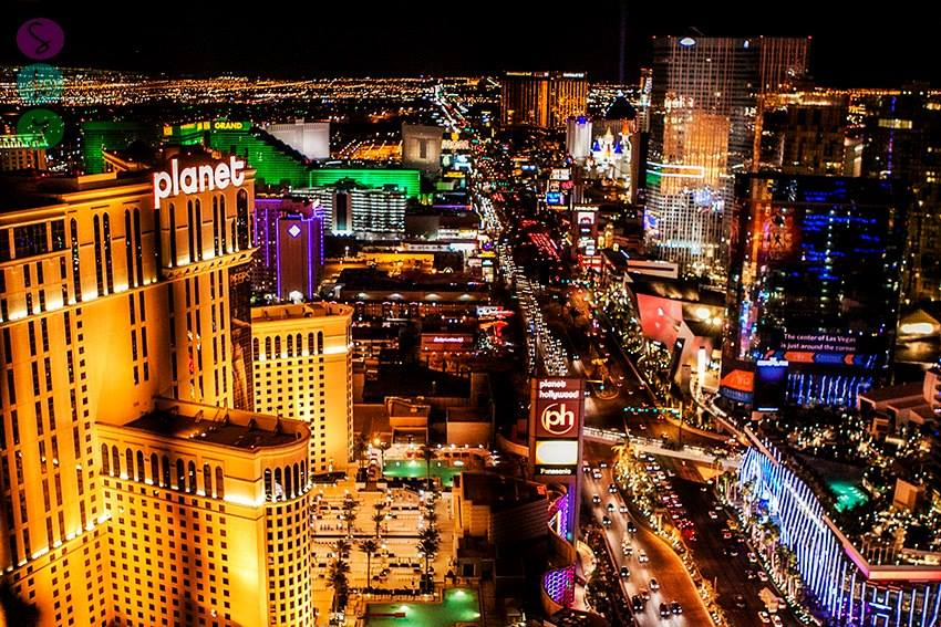 Las Vegas Attractions, Official Site