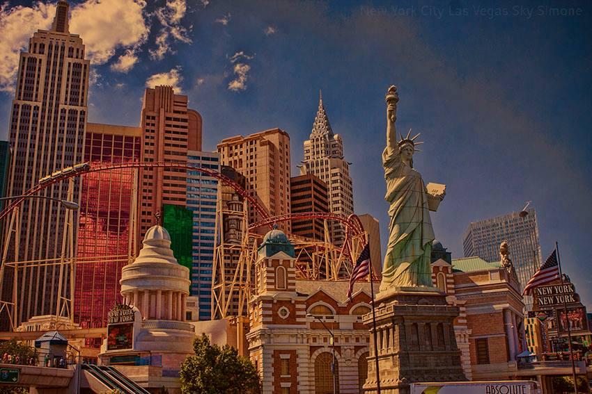 Getting Married In Las Vegas 50 Fun Things To Do In Las
