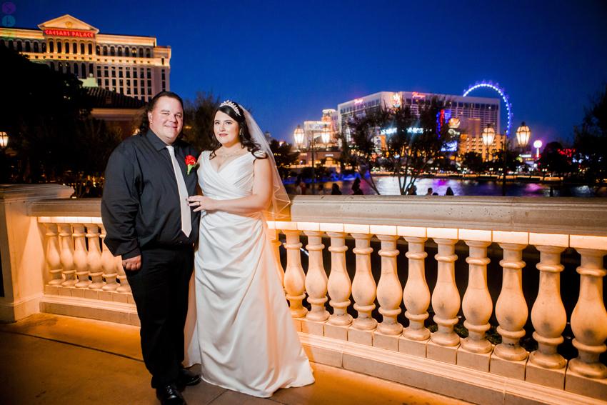 Bellagio Wedding Photos Las Vegas Dra Jason Oh My Posh